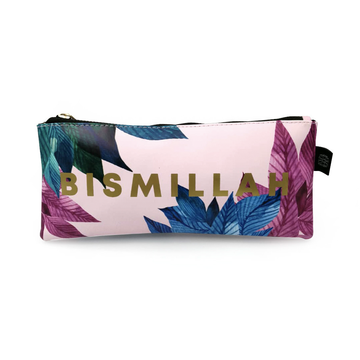 Dua Gifts Merchandise Bismillah Pencil Case