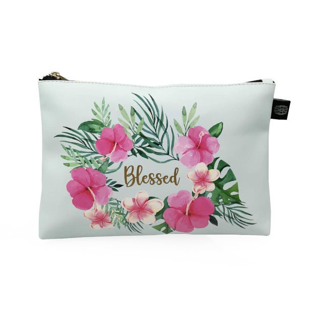 Blessed Accessory Pouch - Iman Shoppe Bookstore