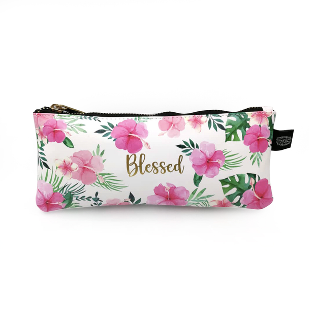 Blessed Pencil Case - Iman Shoppe Bookstore