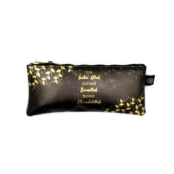 Dua Gifts Merchandise Do, Doing, Done Pencil Case