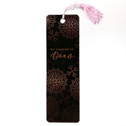 Moroccan Bookmark - Iman Shoppe Bookstore