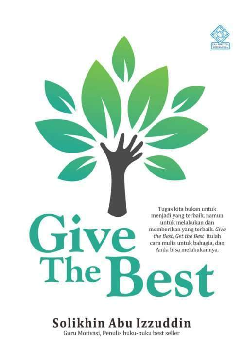 Give The Best - Iman Shoppe Bookstore