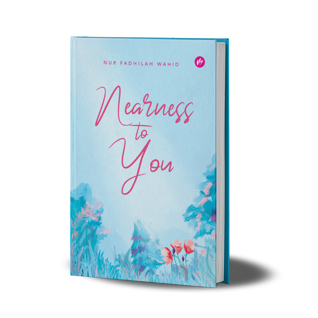 Nearness To You - Iman Shoppe Bookstore