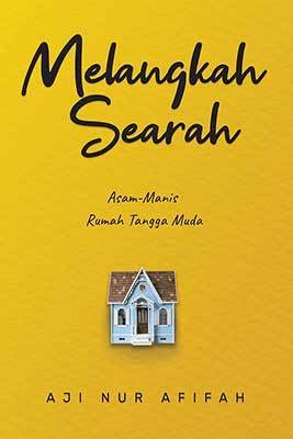 Melangkah Searah - Iman Shoppe Bookstore