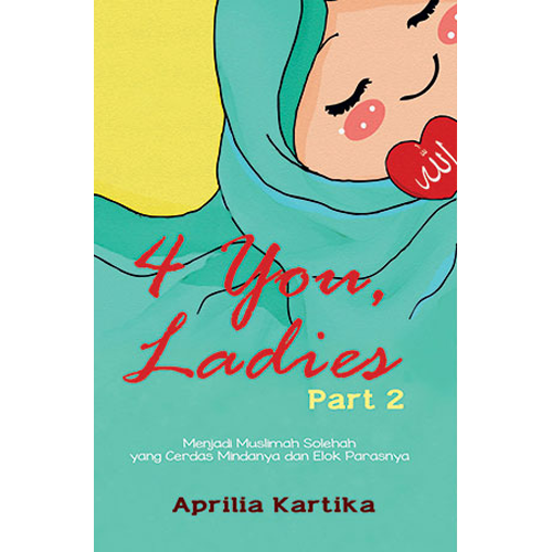 4 You, Ladies (Part 2) - Iman Shoppe Bookstore