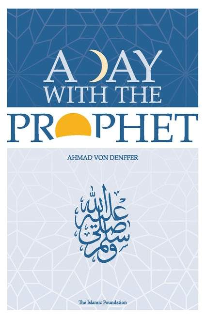 KUBE Publishing Buku A Day With The Prophet ISADWTP