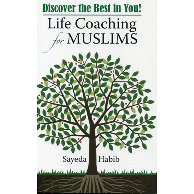KUBE Publishing Buku Discover the Best in You! Life Coaching for Muslims by Sayeda Habib ISDTBIY