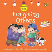 Akhlaaq Building Series Forgiving Others - Iman Shoppe Bookstore