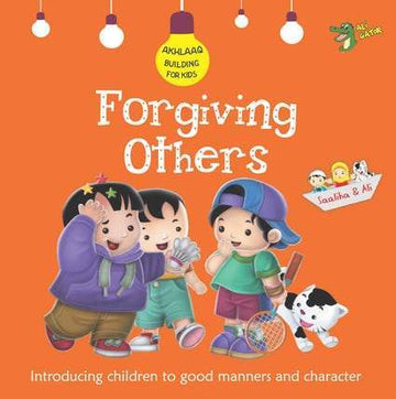 Forgiving Others - Iman Shoppe Bookstore
