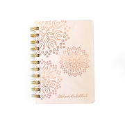 Wire-O A6 Notebook - Iman Shoppe Bookstore