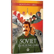 Patriots Publishing Buku Soviet Di Hujung Jari by Moustapha Abbas ISSDHJ