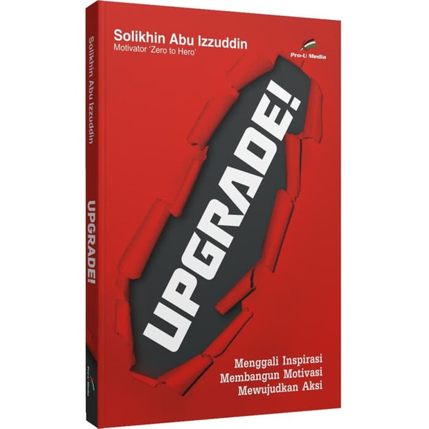 Upgrade! by Solikhin Abu Izzuddin - Iman Shoppe Bookstore