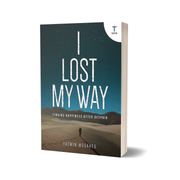 Tertib Publishing Buku I Lost My Way: Finding Happiness after Despair by Yasmin Mogahed ILMWFHAD
