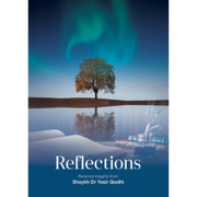 Tertib Publishing Buku Reflections by Shaykh Dr. Yasir Qadhi ISREFLECTIONS