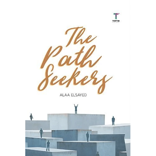 The Path Seekers - Iman Shoppe Bookstore