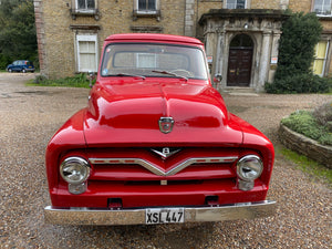 Ford F100 PICK UP 1955