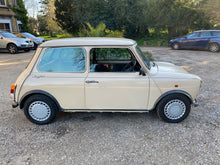 Load image into Gallery viewer, 1988 MINI MAYFAIR AUTOMATIC