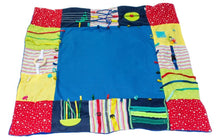 Load image into Gallery viewer, Sensory Play Mat - Rainbow