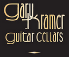 Gary Kramer Guitar Cellars