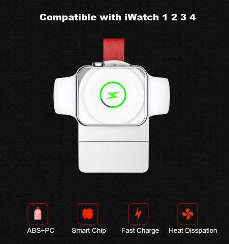 best magnetic charger for smart watch