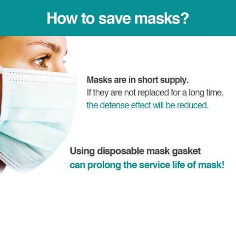 best surgical face mask filters sale