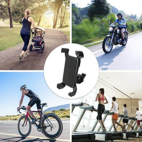 best phone mount for bike
