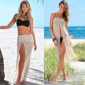 Summer Swimwear Cover-up