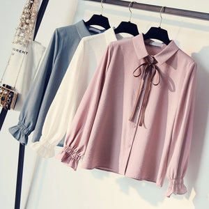 Office Sweet Blouses