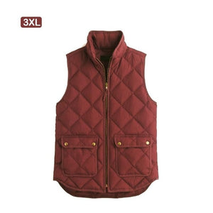 Windproof Sleeveless Lightweight Gilet
