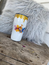 Load image into Gallery viewer, Winnie the Pooh Tumbler
