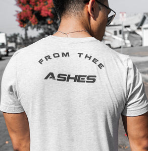 From Thee Ashes Shirt