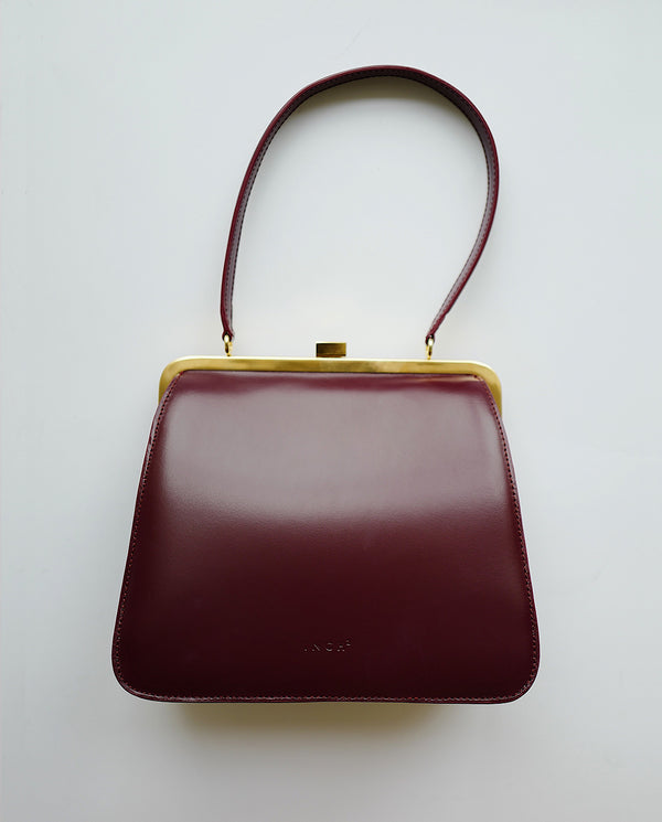 Bordeaux Vintage Bag