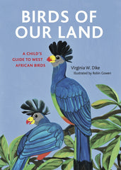 Birds of Our Land
