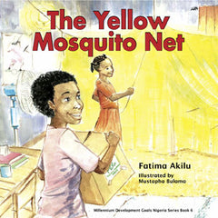 The Yellow Mosquito Net