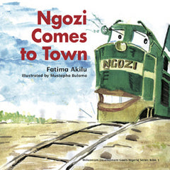 Ngozi Comes to Town