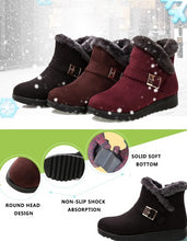 Load image into Gallery viewer, Gloria's Snow Boots