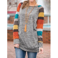 Load image into Gallery viewer, Autumn's Long Sleeve Blouse