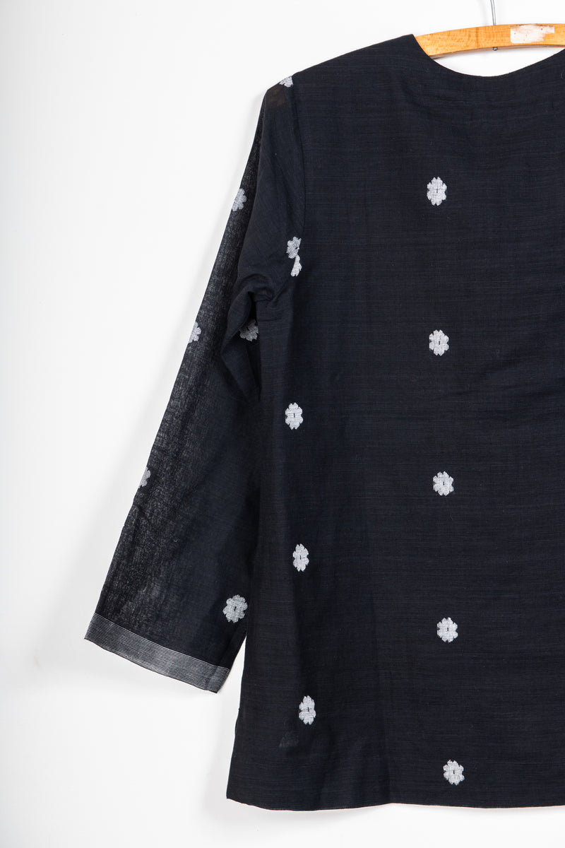 Jamdani Kurta top