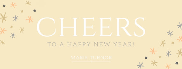 MARIE TURNOR NEW YEARS EYE COLLECTION