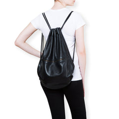 Marie Turnor Accessories Bak-Pak Pebble Black