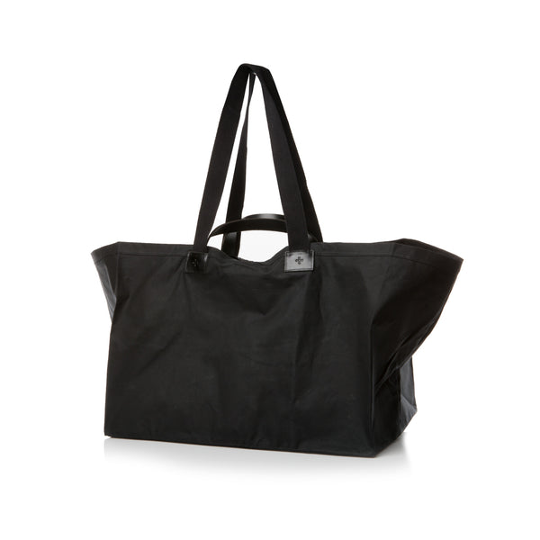 The Idea Bag, Large — Black