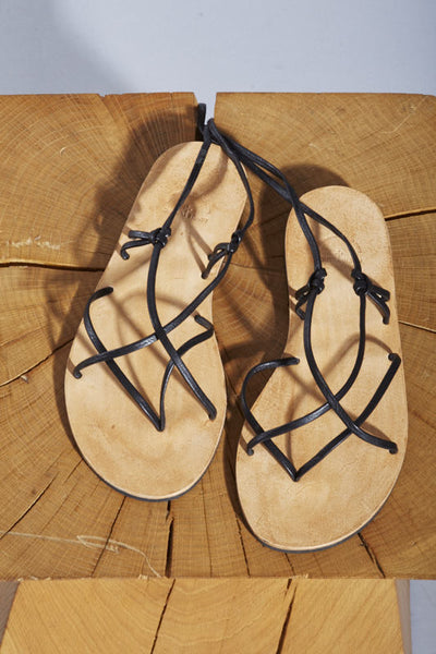THE RIVIERA SANDAL