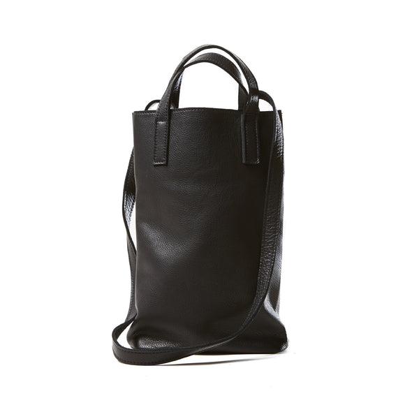 The Deli Bag — Black