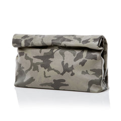 Marie Turnor Dinner Clutch Camouflage