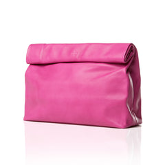 Marie Turnor The Lunch Pebble Hot Pink