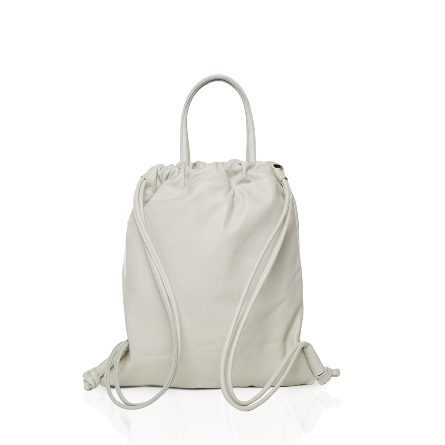 The Nouveau BackPack — Off White