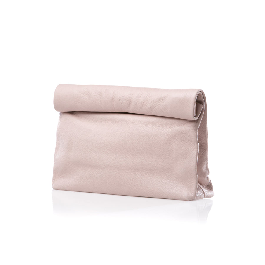 marie turnor lunch pebble pink