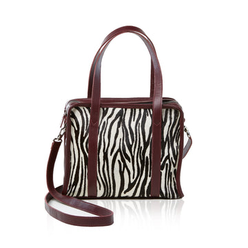 The VIVA Mini-Traveler - Zebra
