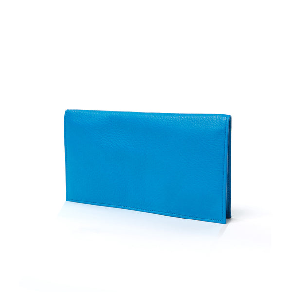 The Toujours Wallet Clutch