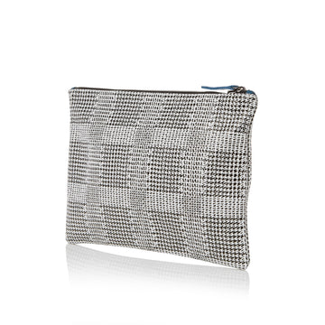 The VIVA Flat Zip Clutch